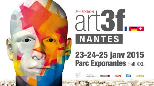 arts contemporains nantes